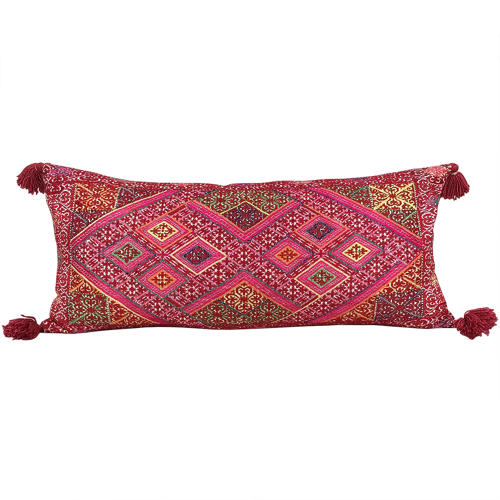 Swat Valley Dowry Cushion