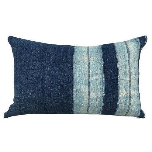Indigo Igarra Cushions
