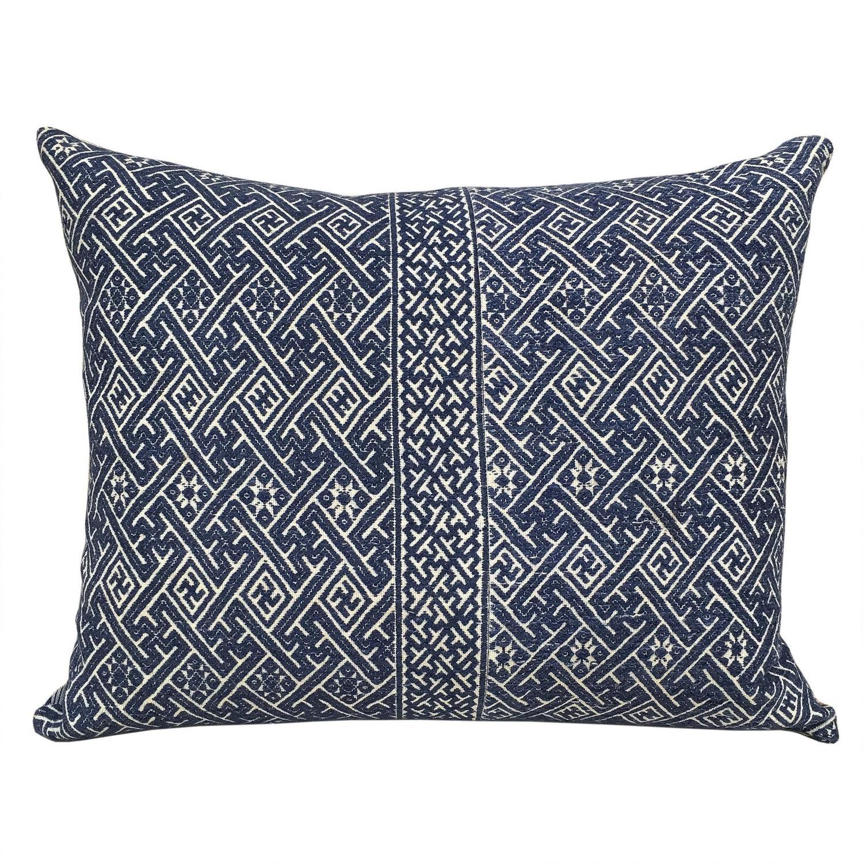 Zhuang Wedding Banket Cushion