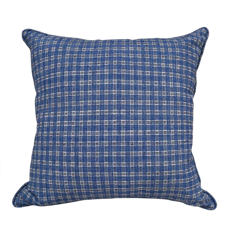 Large Hunan Handweave Cushions