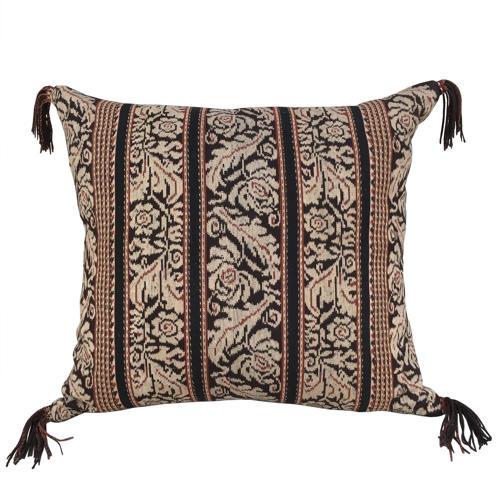 Large Savu Ikat Cushions