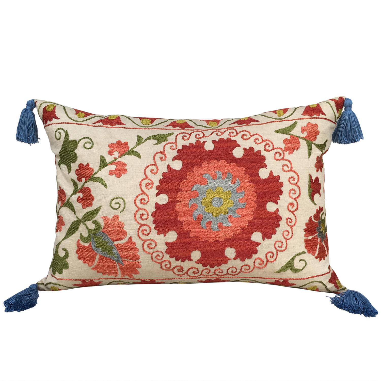 Vintage Suzani Cushions