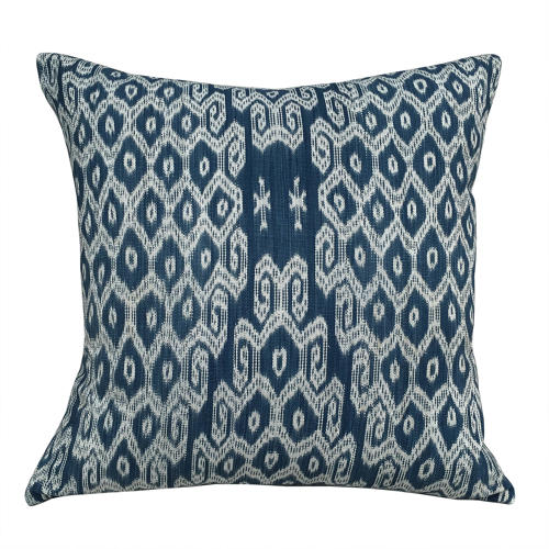 Large Timor Ikat Cushions