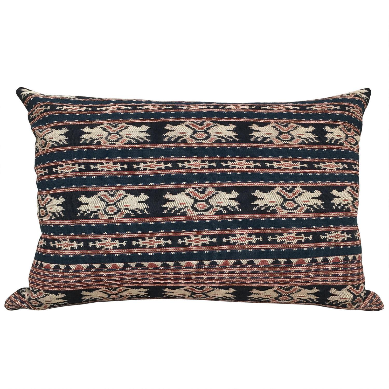 Savu Ikat Cushions