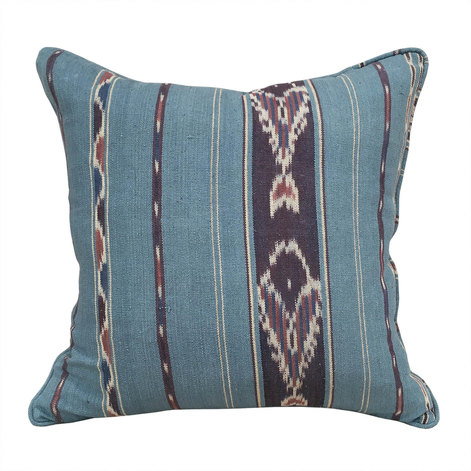 Alor Ikat Cushion