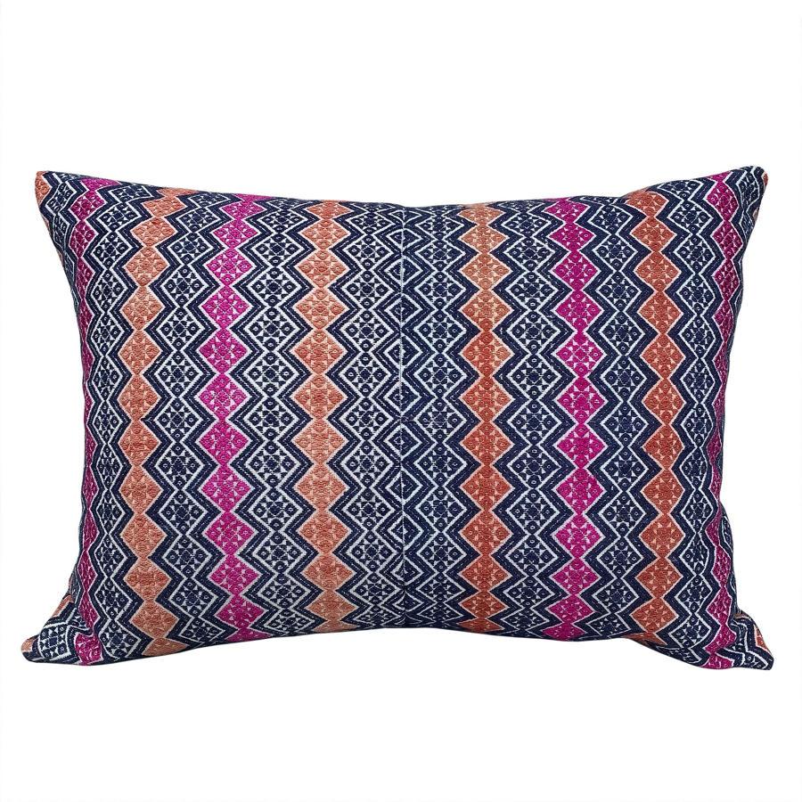 Large Zhuang Wedding Blanket Cushions