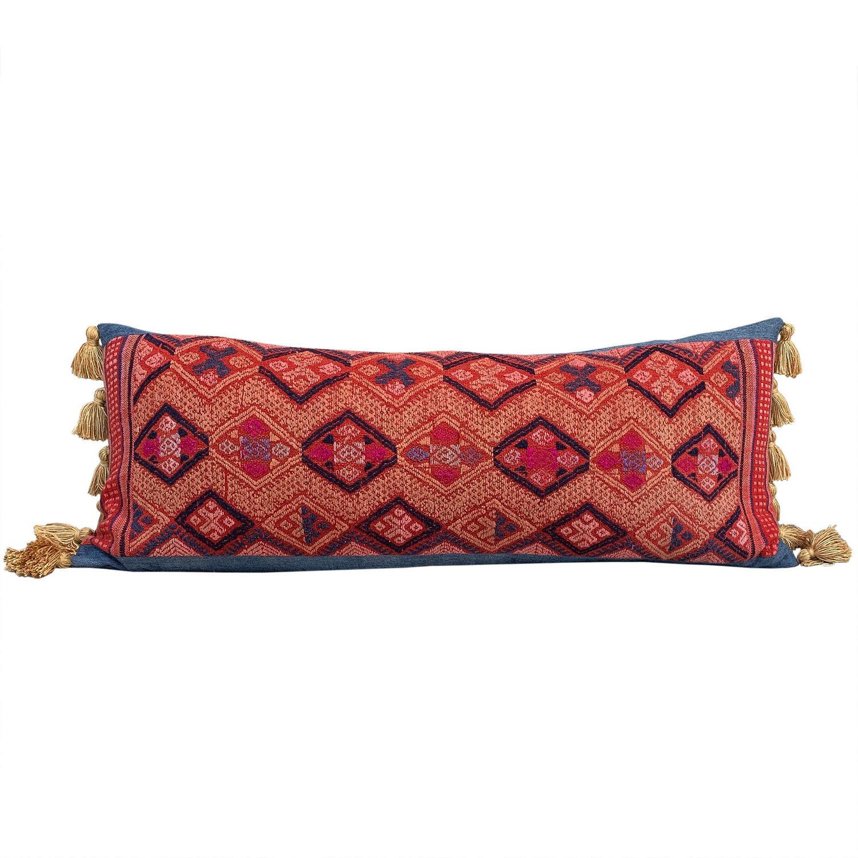 Buyi Wedding Blanket Cushion