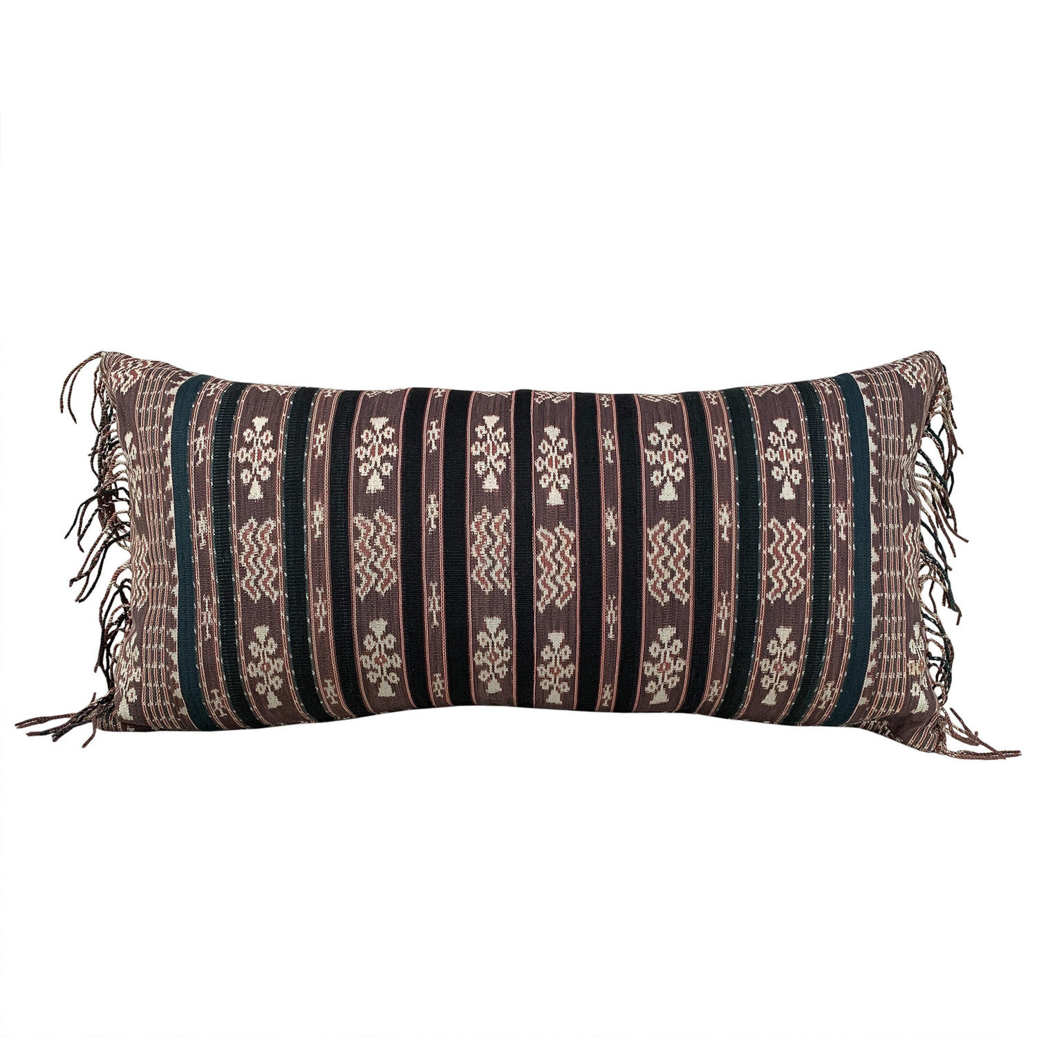 Jumbo Savu Ikat Cushion