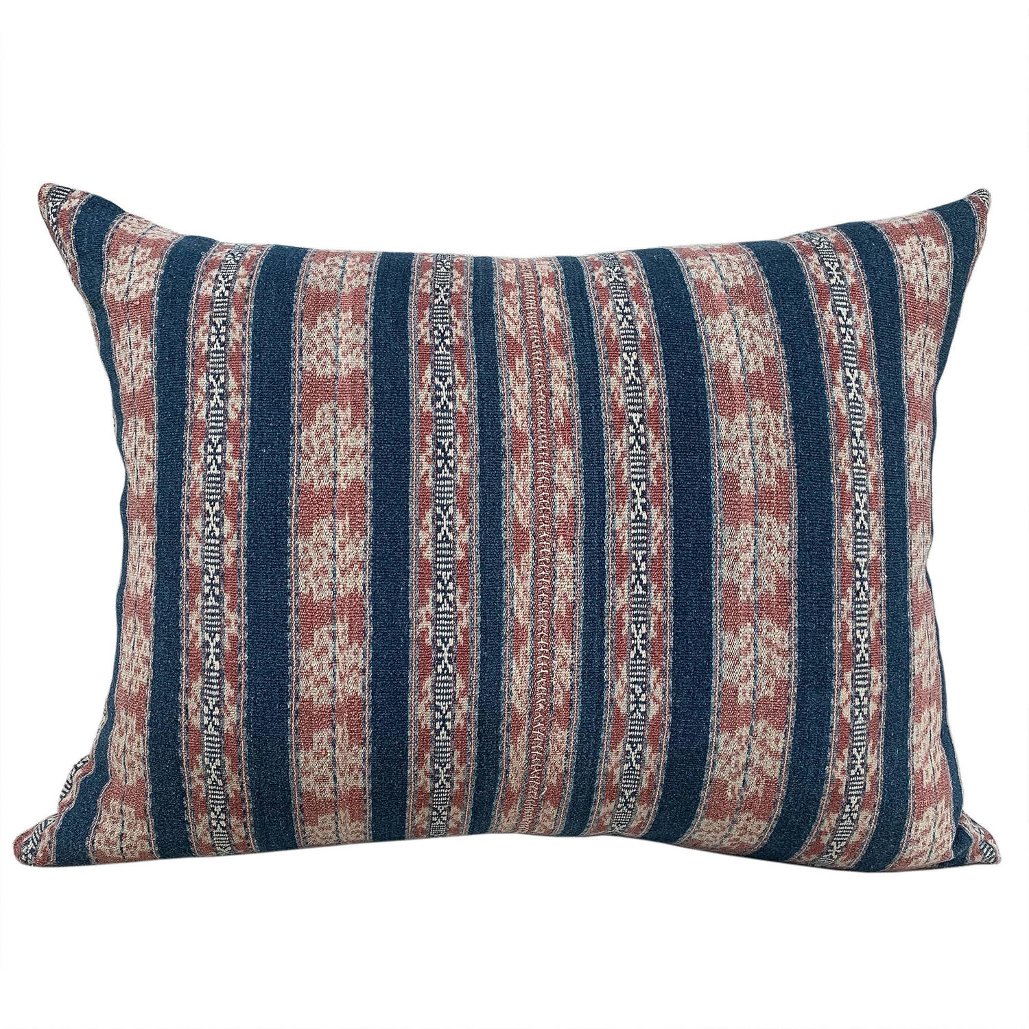 Faded Savu Ikat Cushions