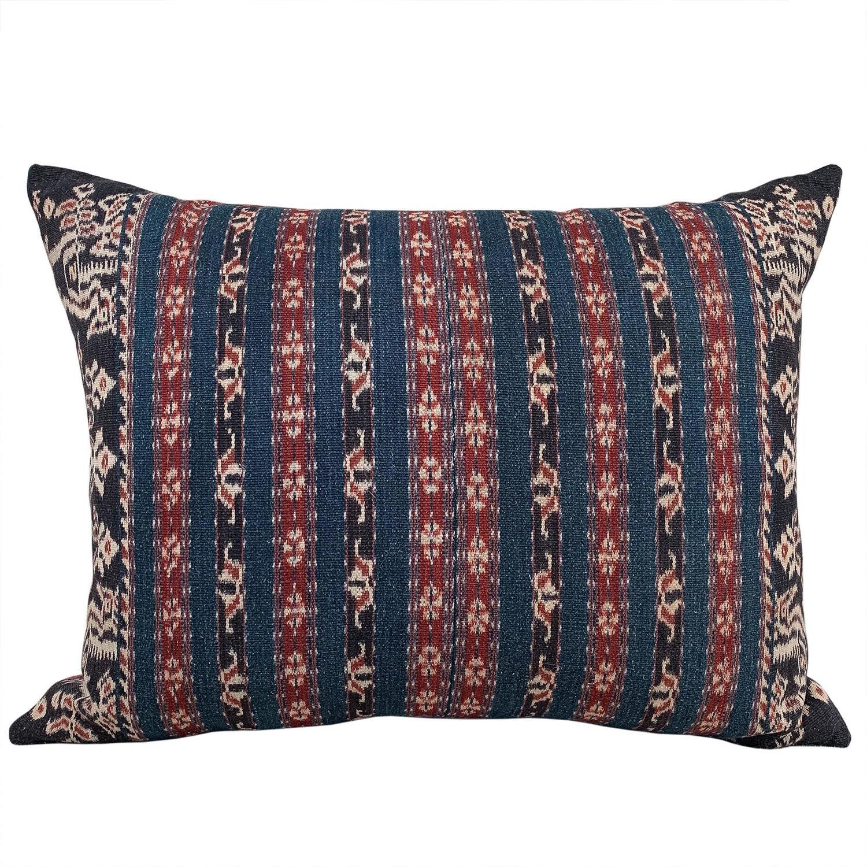 Roti Ikat Cushions