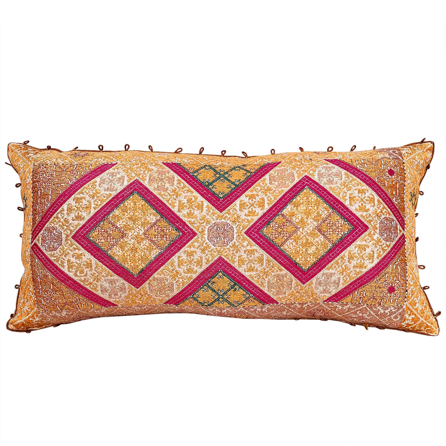 Swati marriage pillow
