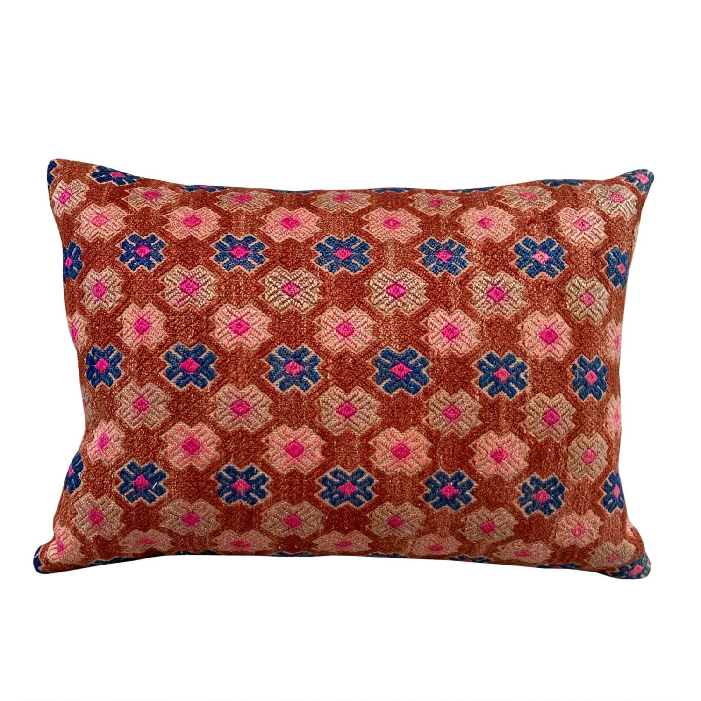 Small Zhuang Cushion