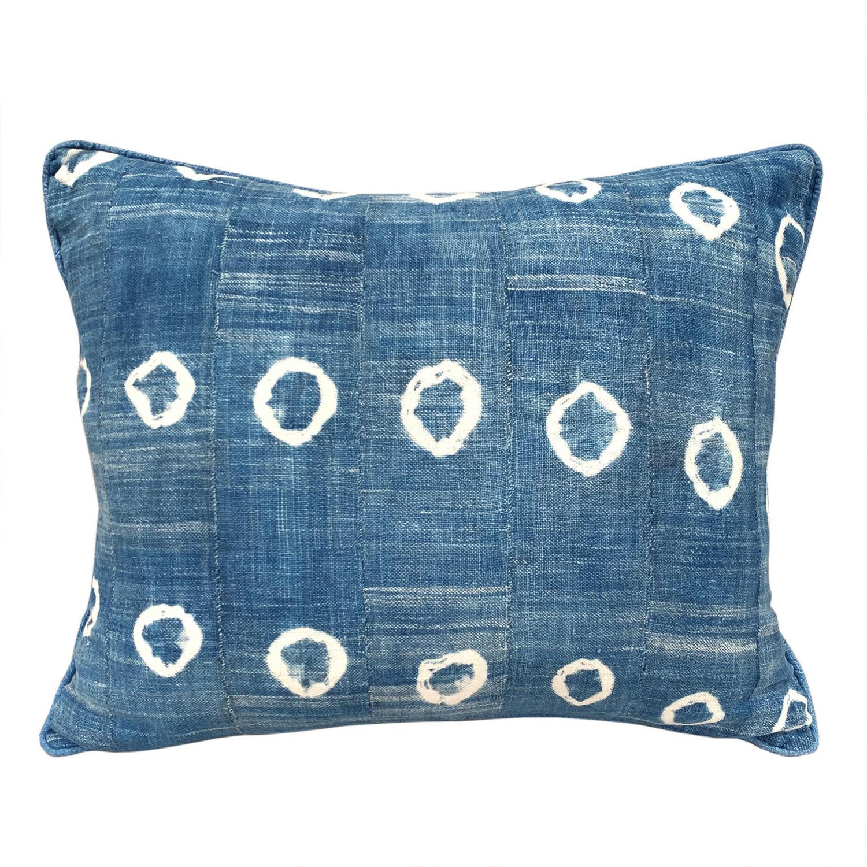 Mossi Tie Dye Cushions