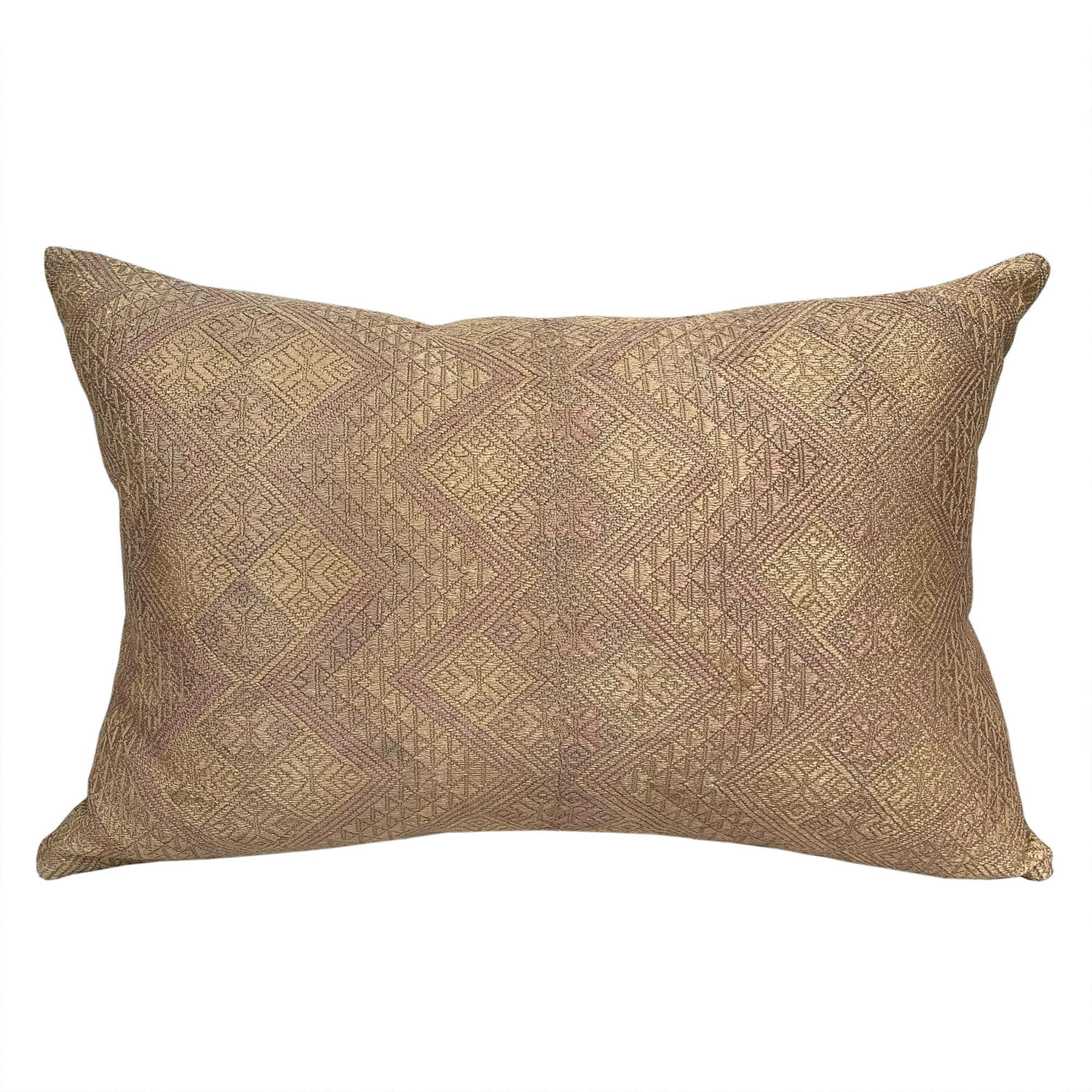 Yao Quing Dynasty wedding blanket cushions