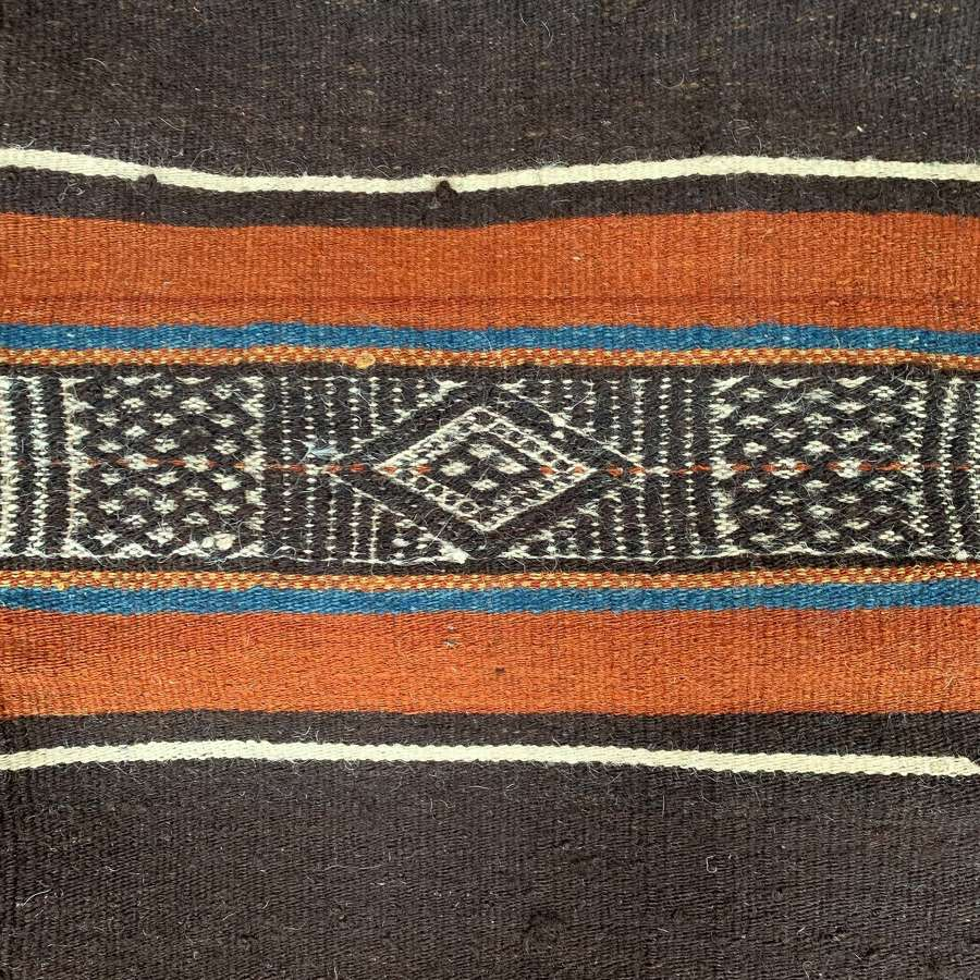 Vintage Mali blanket