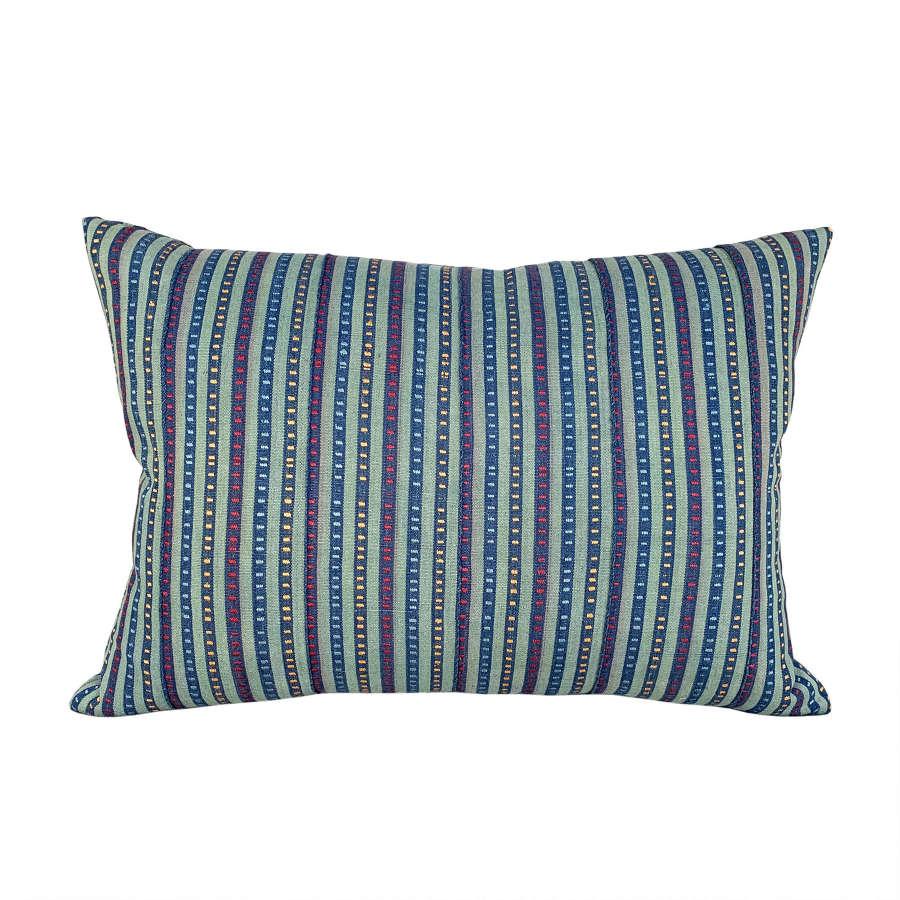Green Ewe cushions