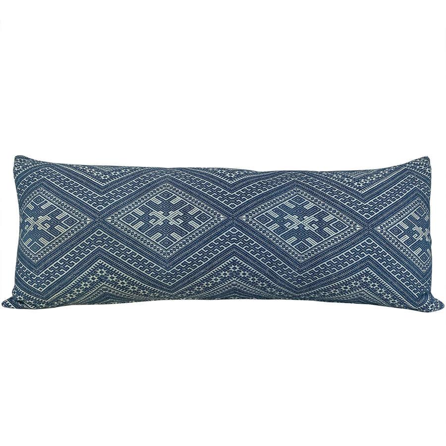 Dong Wedding Blanket Cushion - long