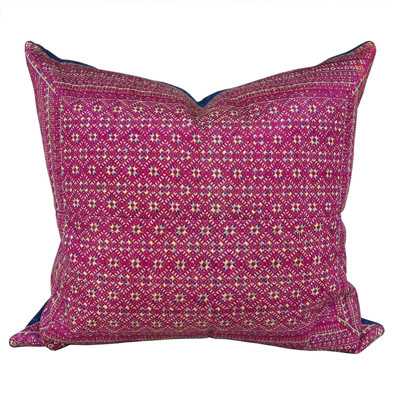 Large Zhaung cushion