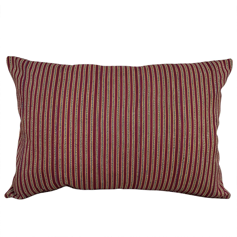 Claret Ewe cushions