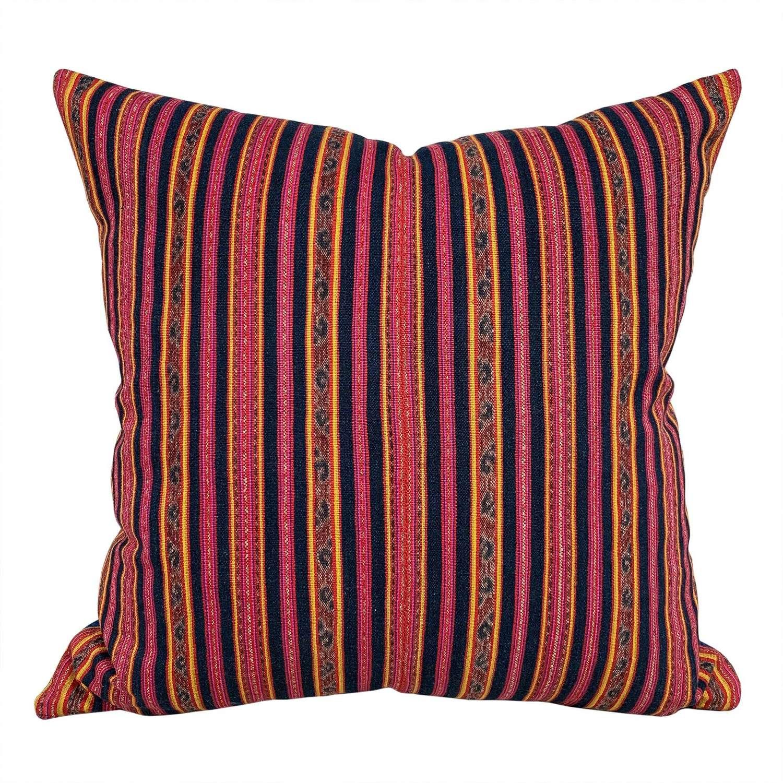 Timor sarong cushion