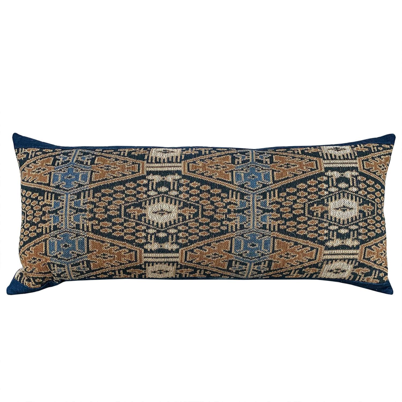 Dai wedding blanket long cushion