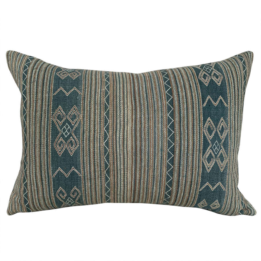 Amanatun Timor Cushion