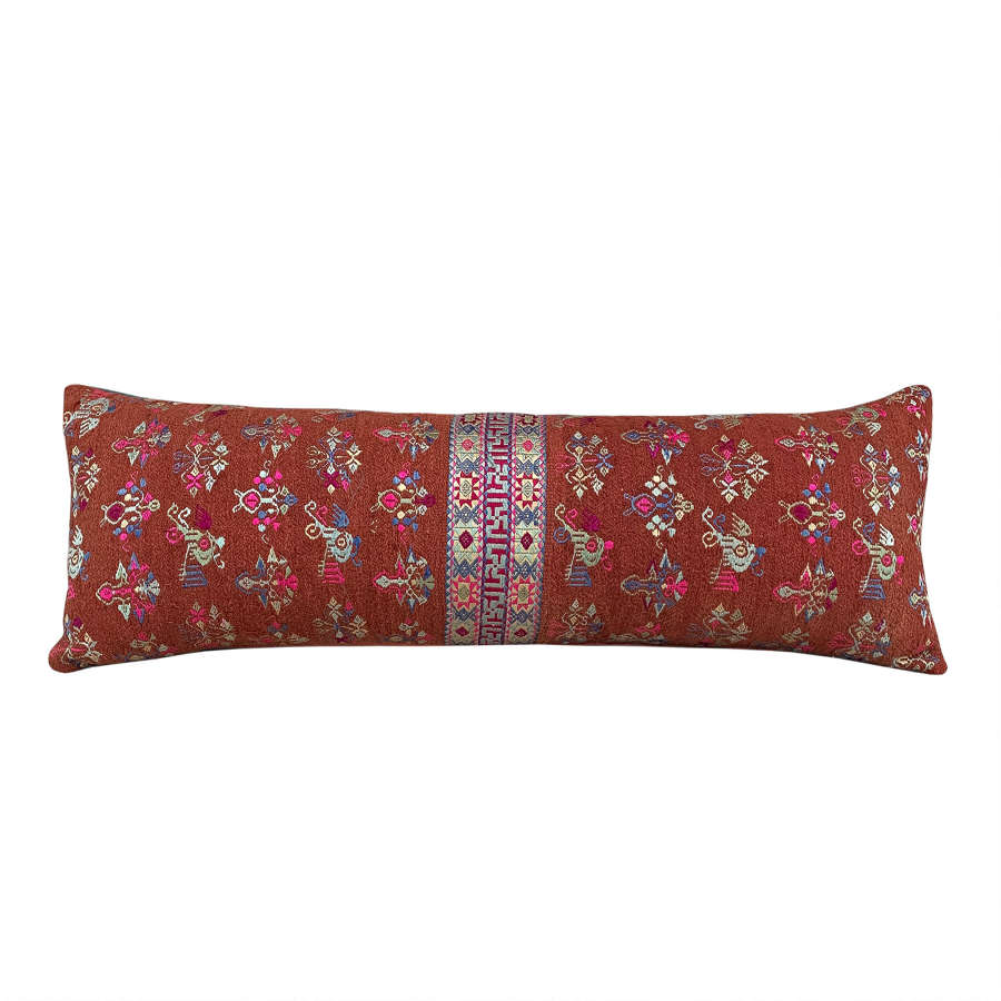 Maonan long cushion