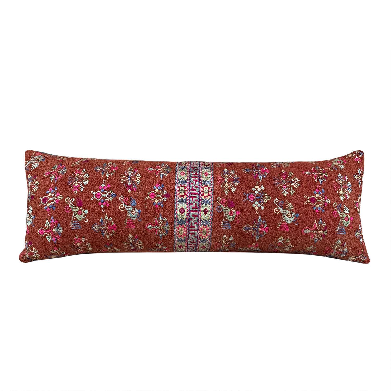 Maonan long cushion