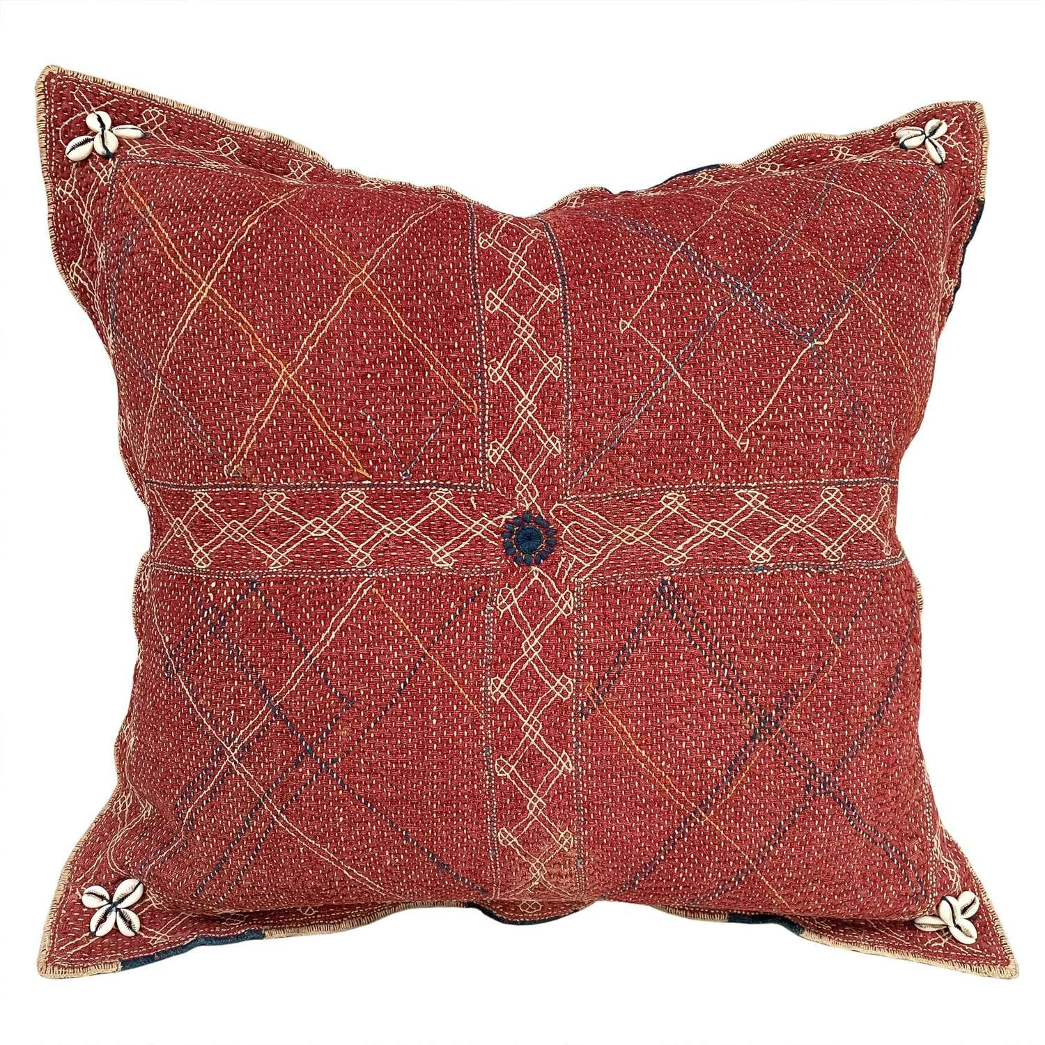 XL Banjara cushion