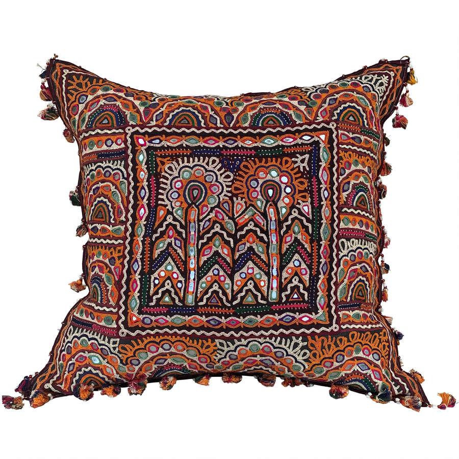 Rabari Chakla cushions