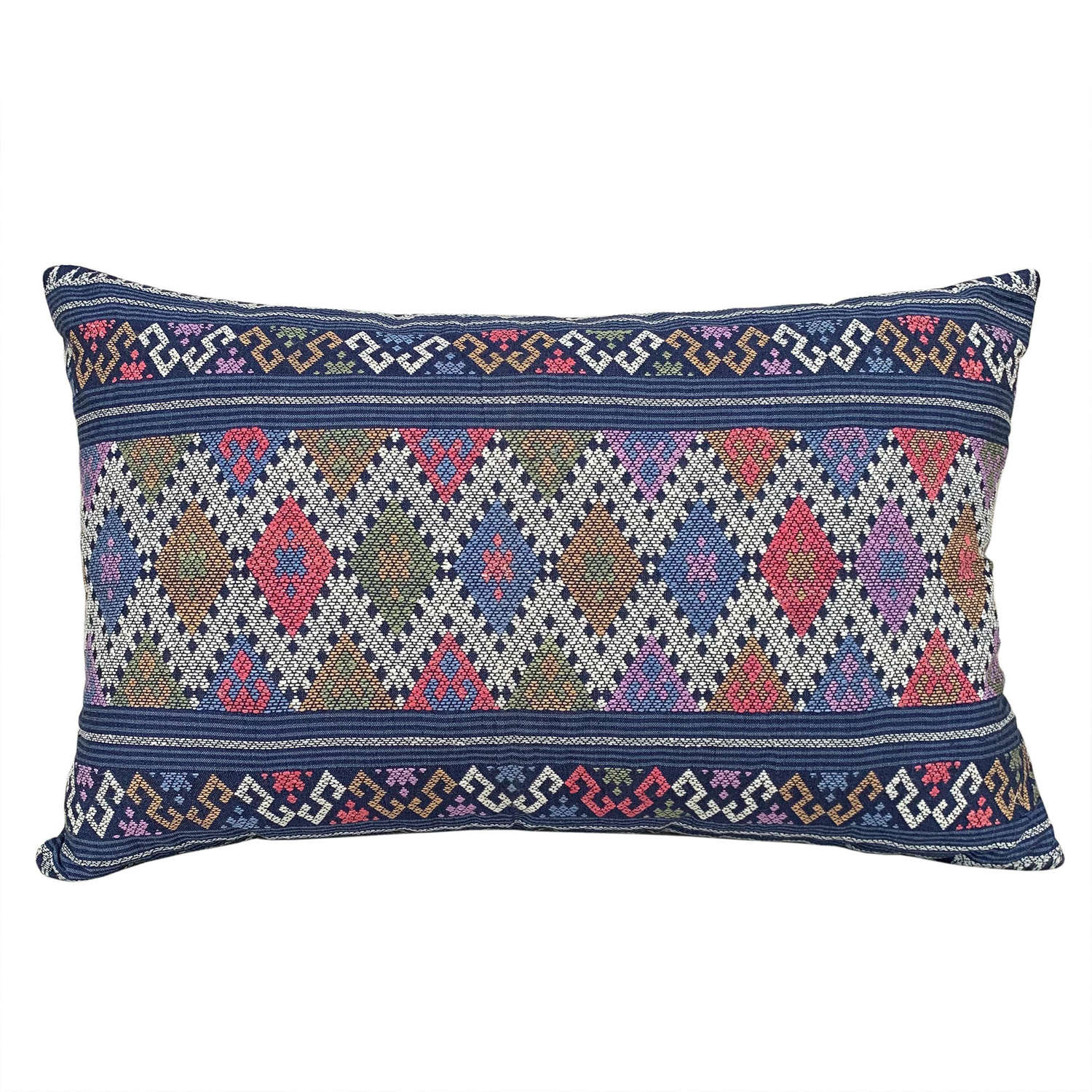 Laos handwoven cushions