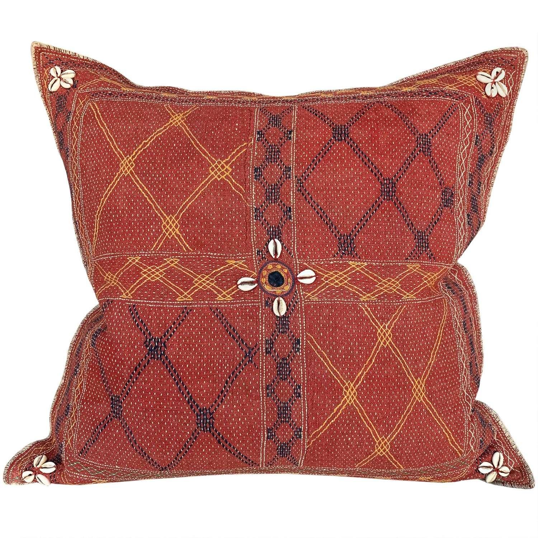 Large Banjara cushion