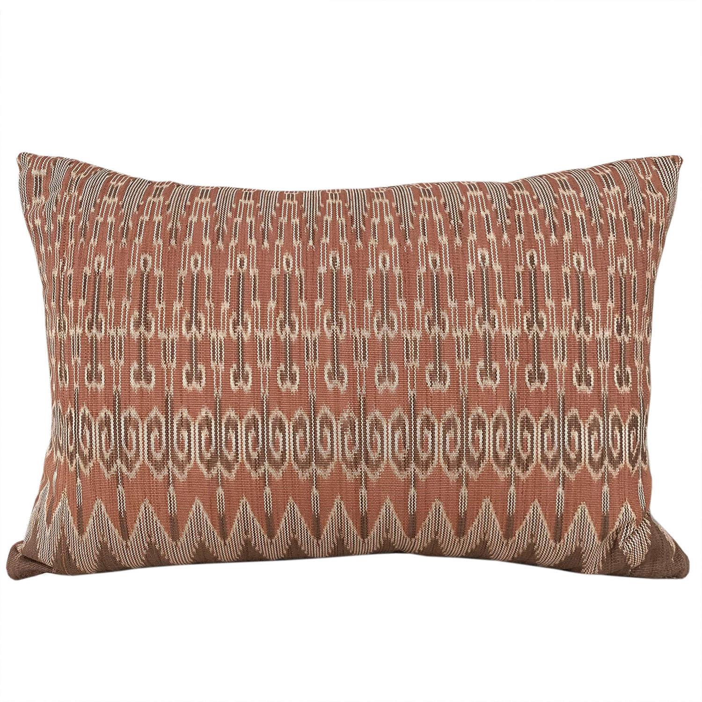 Dayak lumbar cushions