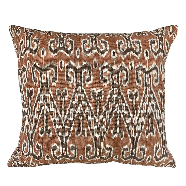 Dayak handwoven cushions