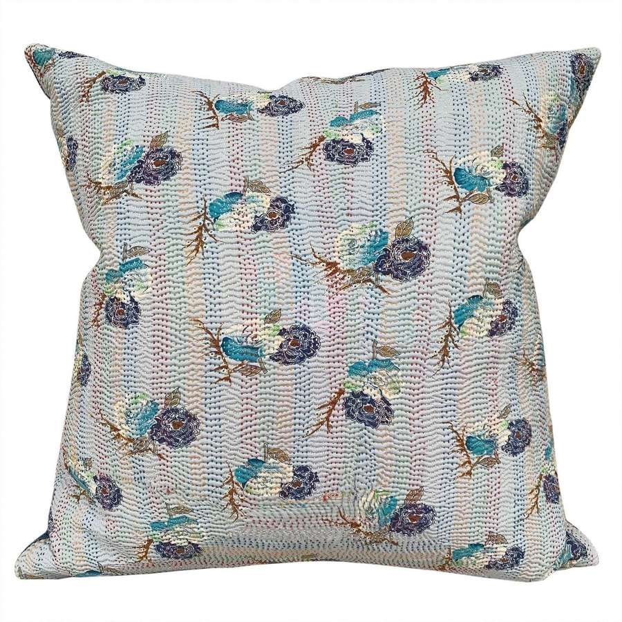Sami quilt cushions