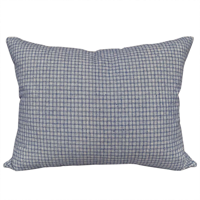 Songjiang cushions - light check