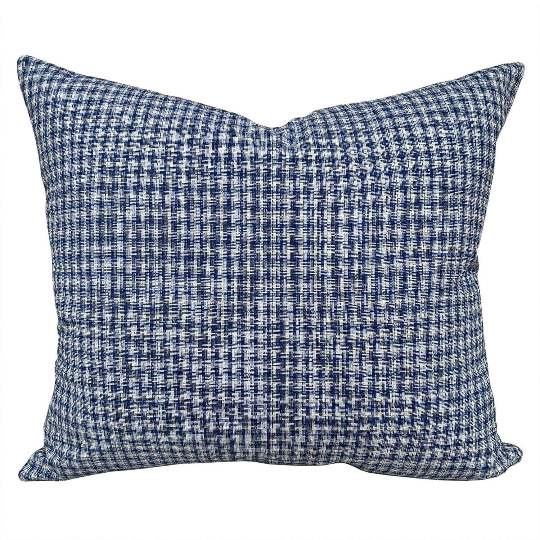 Songjiang cushions, light check